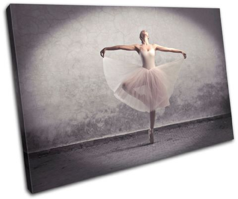 Ballerina Dancer Performing - 13-0333(00B)-SG32-LO